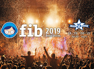 Benicassim FIB 2019 Festival