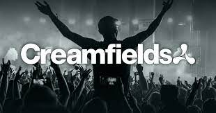Creamfields Gold - 4 Day Camping