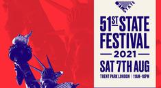 51st State Festival 2021
