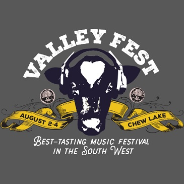 Valley Fest 2019 - Weekend