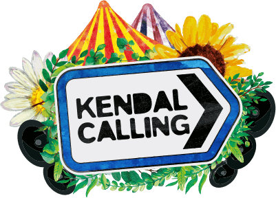 Kendal Calling 2019 - 5 Month Payment Plan