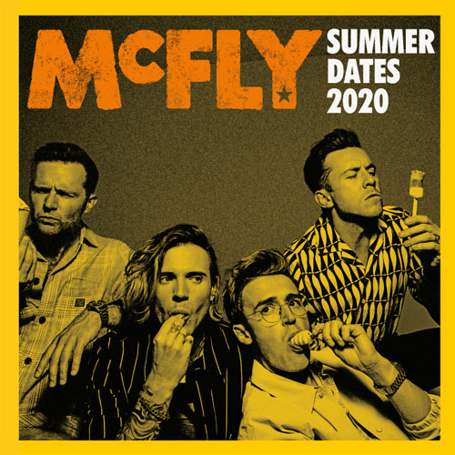 McFly - Live In Somerset