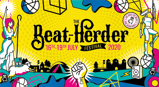 Beat-Herder 2020 - 4 Day Weekend 9 Month PP