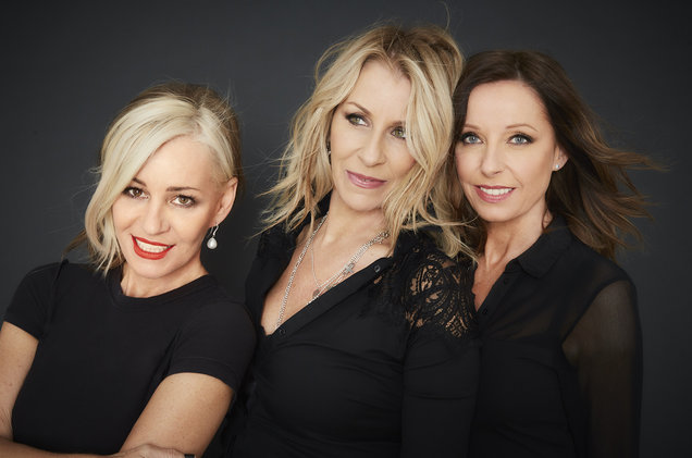 Bananarama plus guests