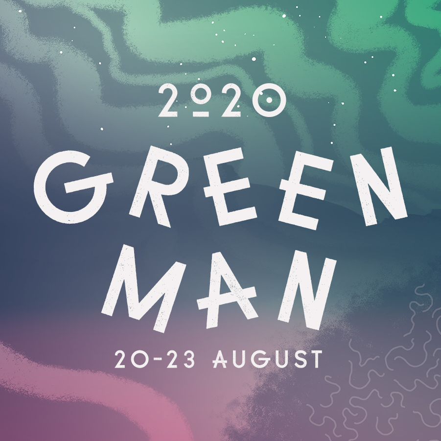 Green Man 2020 Settlers Pass Earlybird