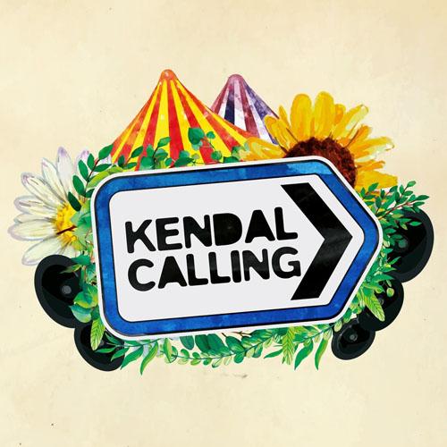Kendal Calling 2021 - Weekend Plus Accommodation