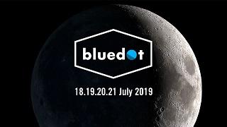 Bluedot 2019 Weekend