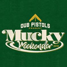 Mucky Weekender 2019