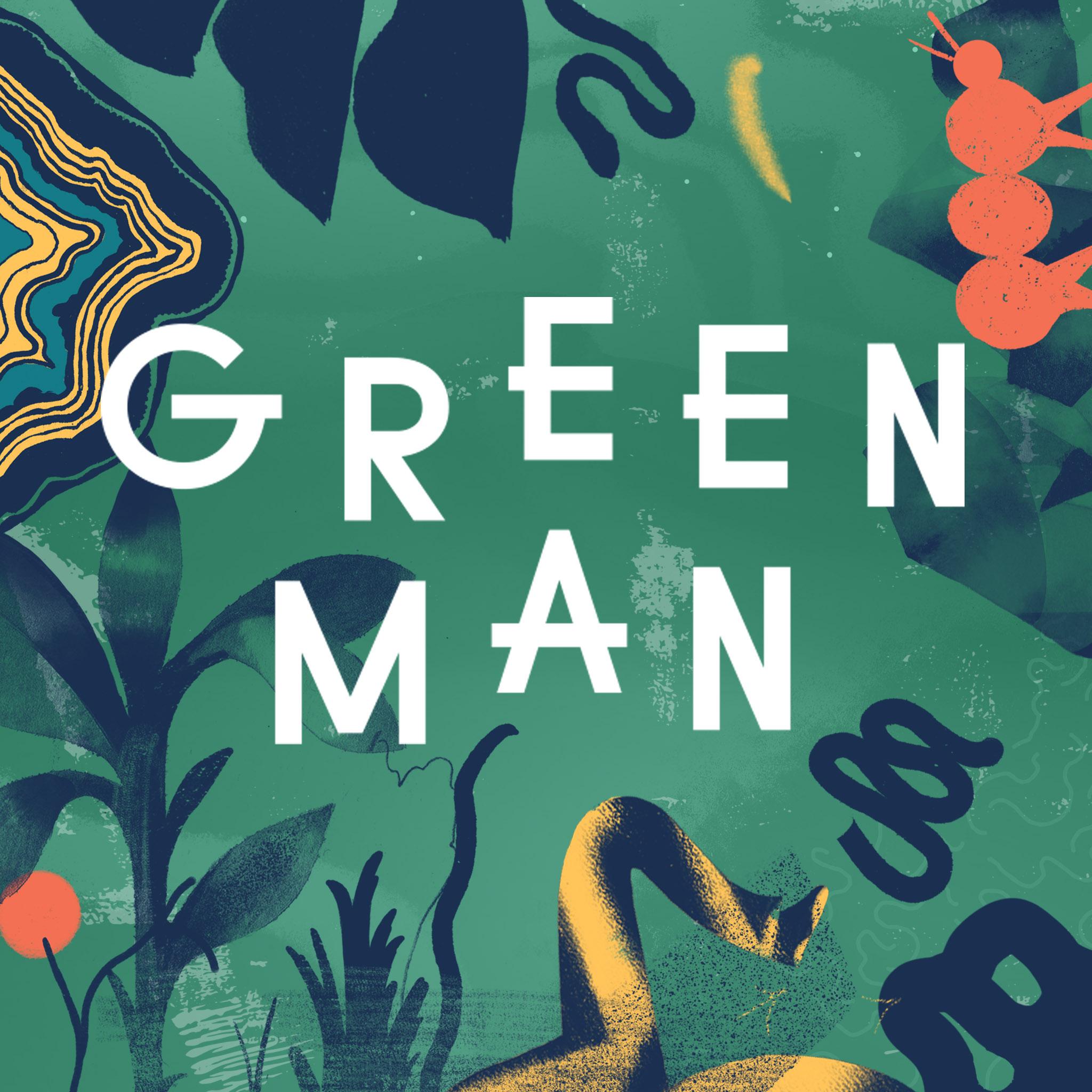 Green Man 2021 Festival - 5 Month Payment Plan