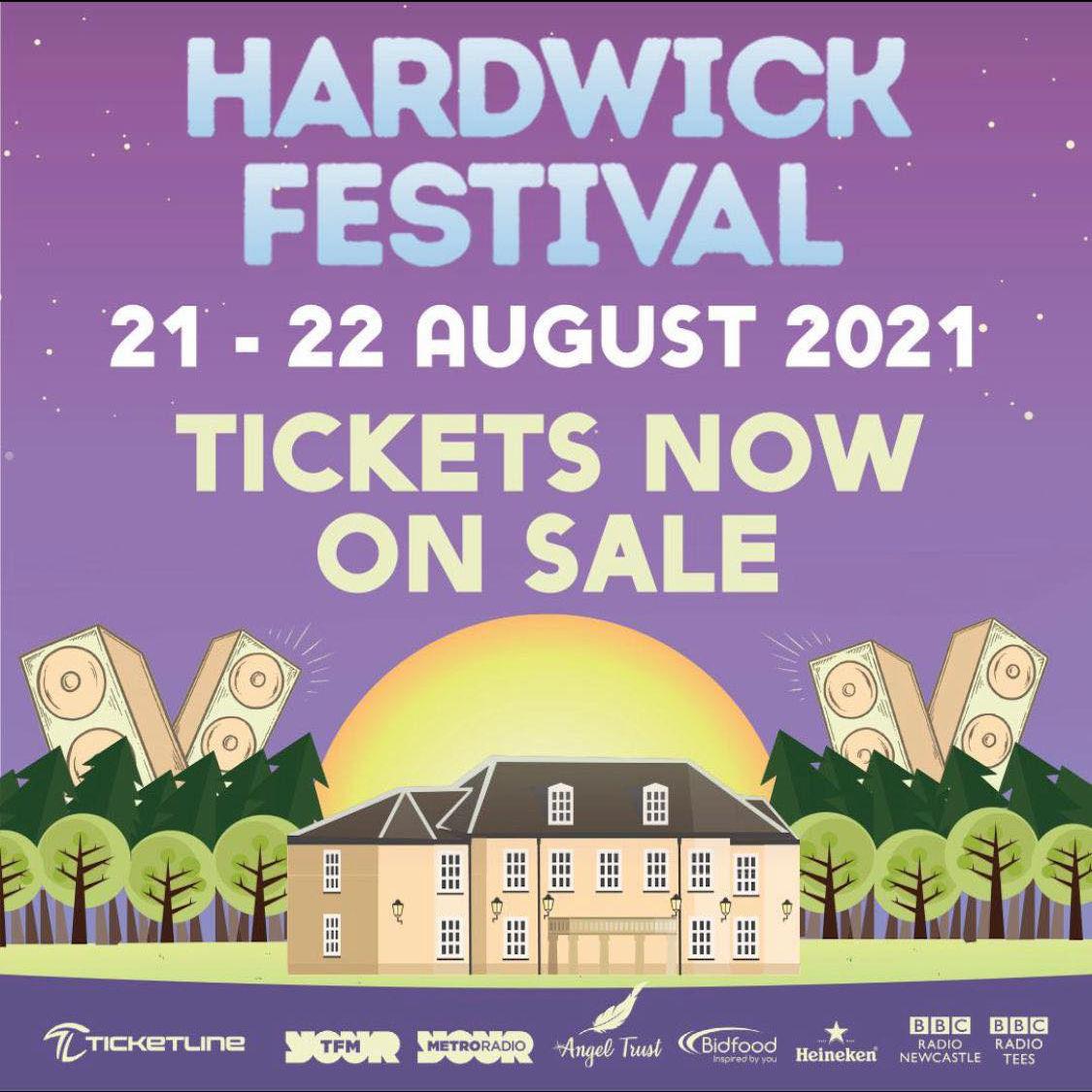 Hardwick Festival 2021 - Weekend