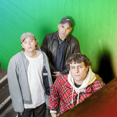 DMA'S Live From Times Square