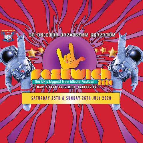 Festwich 2020 - VIP