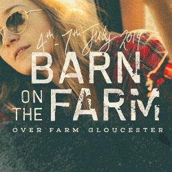 Behind Barn Doors Friday + Weekend
