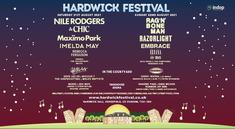 Hardwick Live Festival 2019 - Saturday