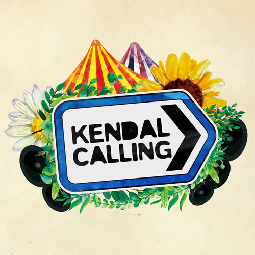 Kendal Calling 2021 - 8 Month Payment Plan