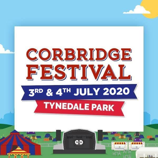 Corbridge Festival 2020