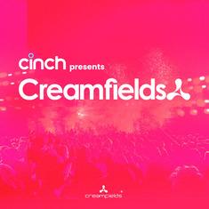Creamfields 2020 - Standard 4 Day Camping