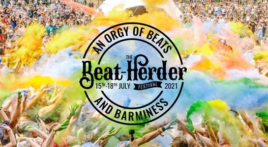 Beat-Herder 2021 - 4 Day Weekend Upgrade