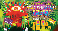 Psychedelic Forest Carnival 2019