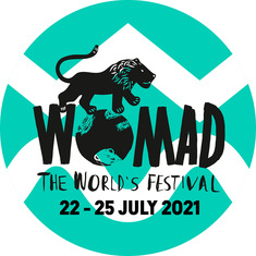 WOMAD Festival 2021 - 4 Month Payment Plan