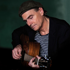 James Taylor And His Legendary Band