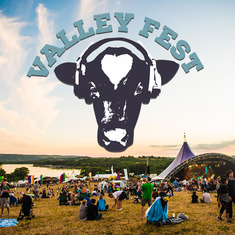 Valley Fest 2021 - Weekend - 11 Month Payment Plan