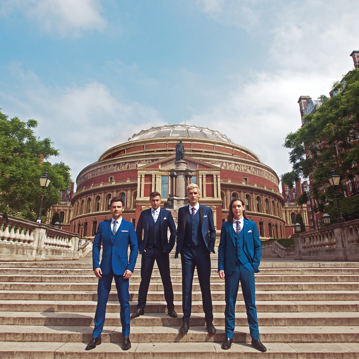 Collabro: Live at Durham Cathedral